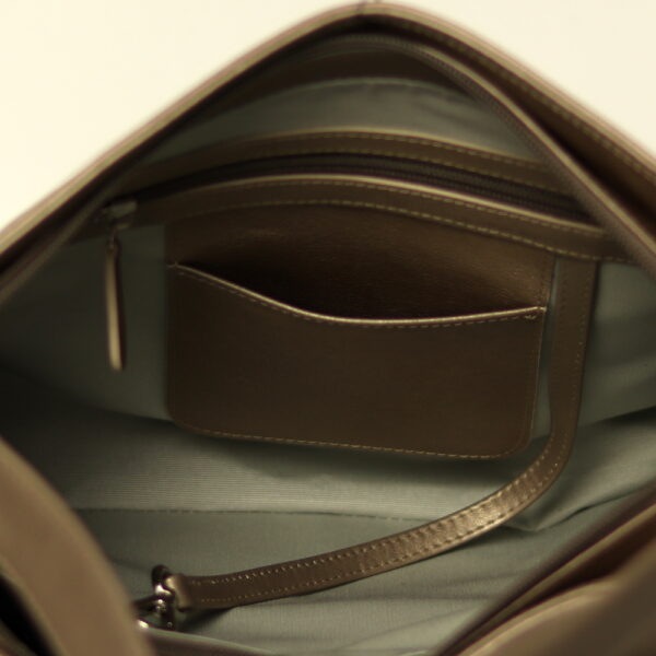 Vnitrni cast kabelky